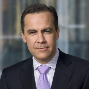 Mark Carney: interest rate conundrum